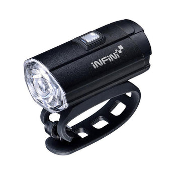 Infini Tron 300 USB Front Light - Sprockets Cycles