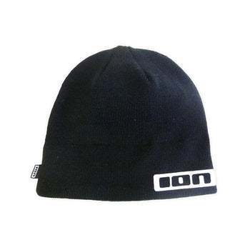Ion Beanie Logo - Sprockets Cycles