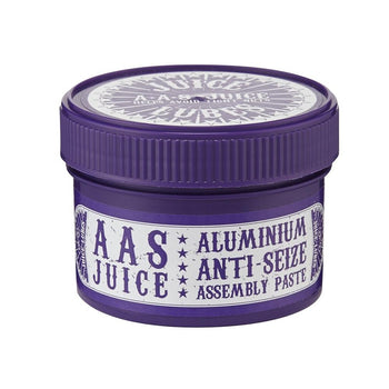 Juice Lubes AAS Juice Anti Seize Paste 150ml - Sprockets Cycles