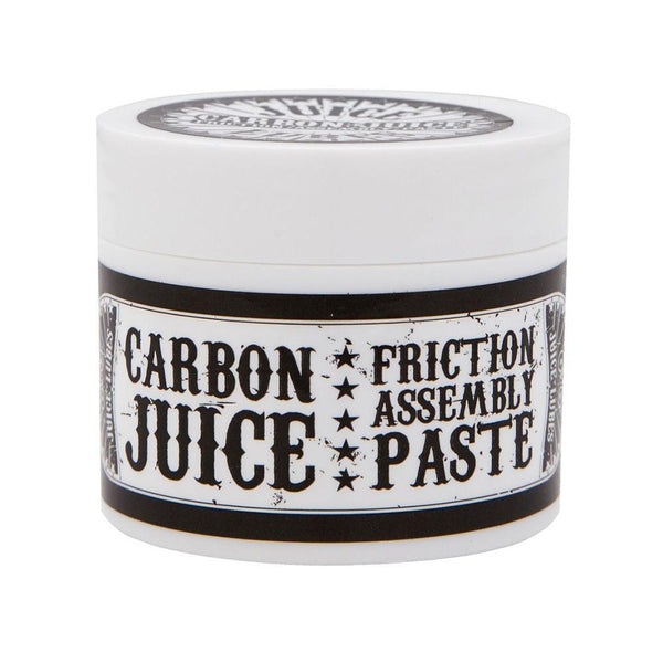 Juice Lubes Carbon Juice Friction Assembly Paste 50ml - Sprockets Cycles