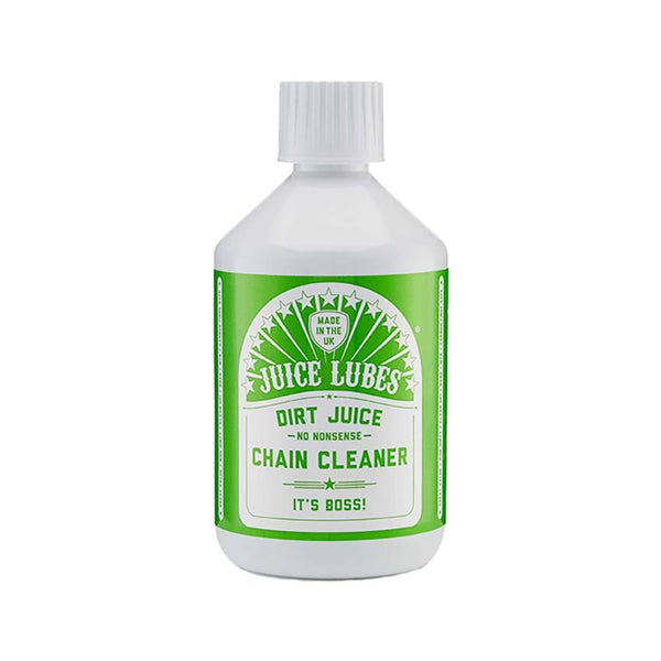 Juice Lubes Dirt Juice Boss Chain Cleaner 500ml - Sprockets Cycles