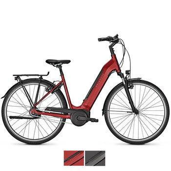 Kalkhoff Agattu 3.B Advance Electric Hybrid Bike 2021