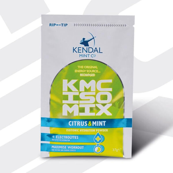 Kendal Mint Co Iso Mix 37g - Sprockets Cycles