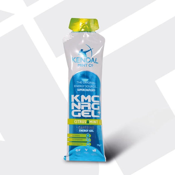 Kendal Mint Co NRG Gel + - Sprockets Cycles