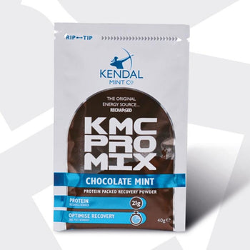Kendal Mint Co Pro Mix 40g - Sprockets Cycles