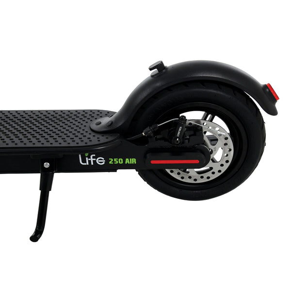 Li-Fe 250 Air E-Scooter - Sprockets Cycles