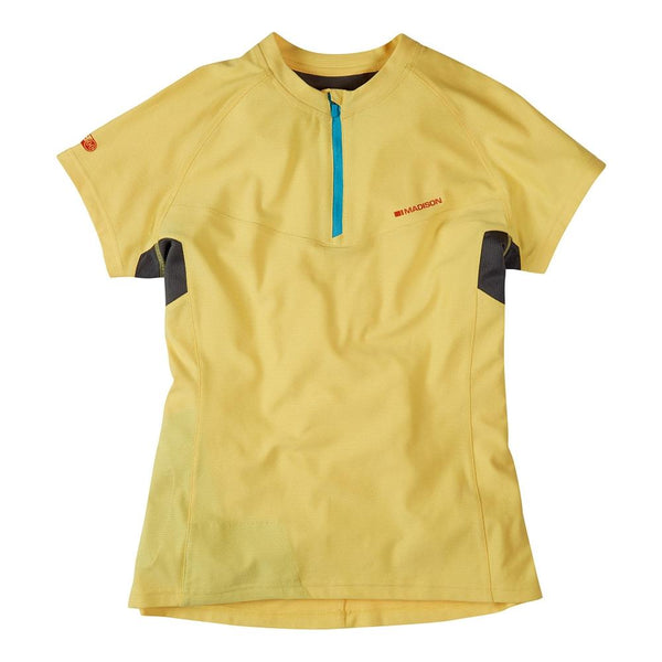 Madison Zena Women's Short Sleeve Jersey - Sprockets Cycles