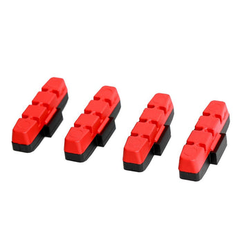 Magura Race Oriented Red Brake Pads - Sprockets Cycles