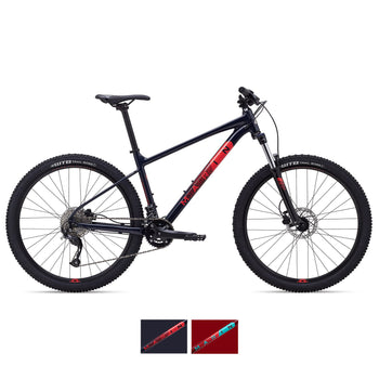 Marin Bobcat Trail 4 Hardtail Mountain Bike 2021