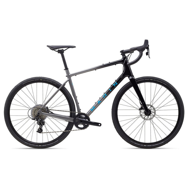 Marin Headlands 1 Adventure Road Bike 2020 - Sprockets Cycles