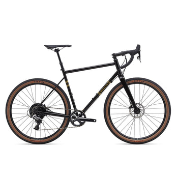 Marin Nicasio Ridge Adventure Road Bike 2019 - Sprockets Cycles