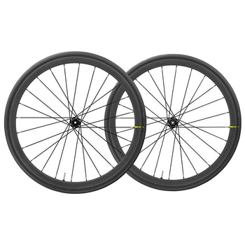 Mavic Ksyrium Pro Carbon UST Disc Road Wheelset 2019 - Sprockets Cycles