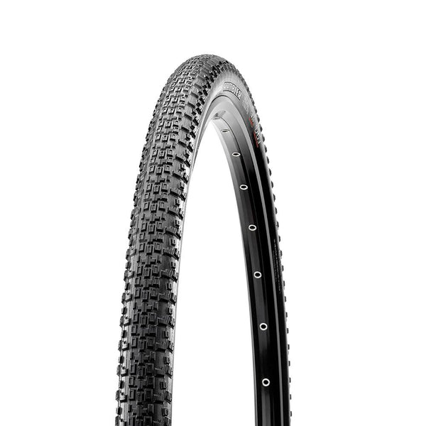Maxxis Rambler 700x40c 60TPI Tyre - Dual Compound / SilkShield / TR - Sprockets Cycles