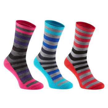 Madison Merino 3-Season Socks - Sprockets Cycles