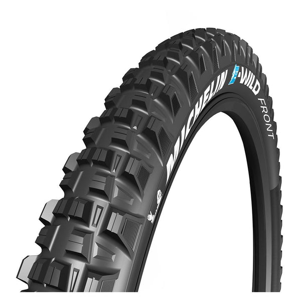 "Michelin E-Wild TR Folding Front Tyre - 27.5"" - Sprockets Cycles"