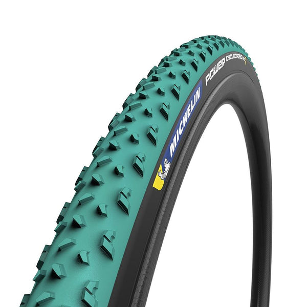 Michelin Power Cyclocross Mud Folding Tyre 700x33c - Sprockets Cycles