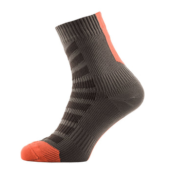Sealskinz MTB Ankle Socks With Hydrostop - Sprockets Cycles