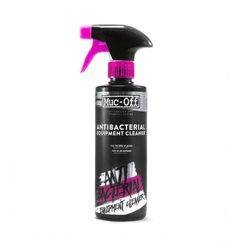 Muc-Off Antibacterial Equipment Cleaner - Sprockets Cycles