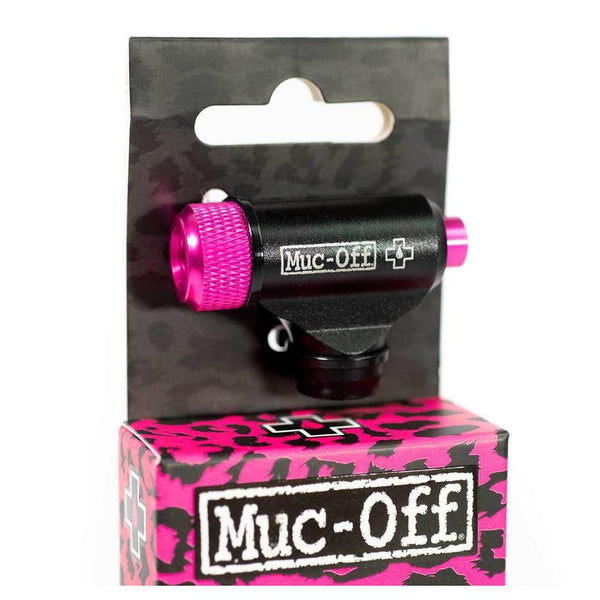 Muc-Off MTB Inflator Kit - Sprockets Cycles