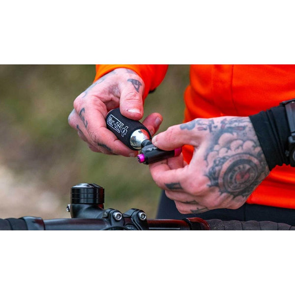 Muc-Off Road Inflator Kit - Sprockets Cycles