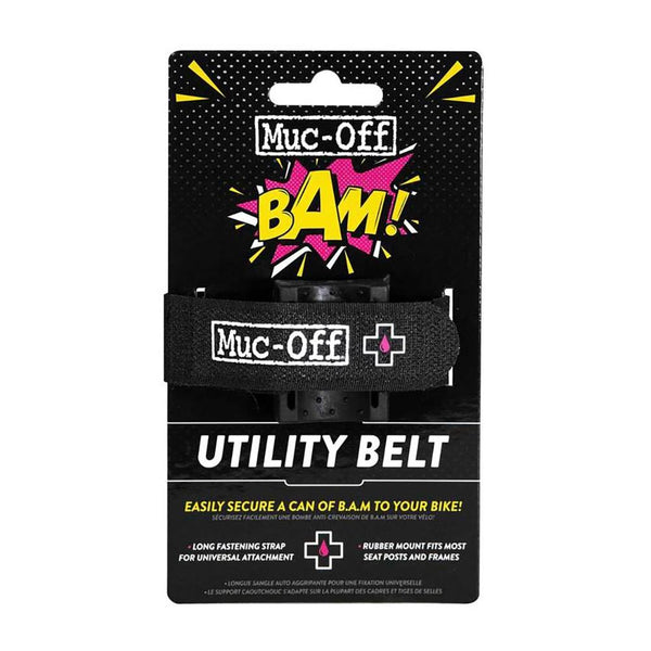 Muc-Off B.A.M! Utility Belt - Sprockets Cycles