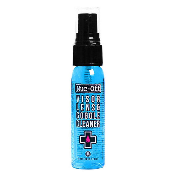 Muc-Off Visor & Goggle Cleaner 35ml - Sprockets Cycles