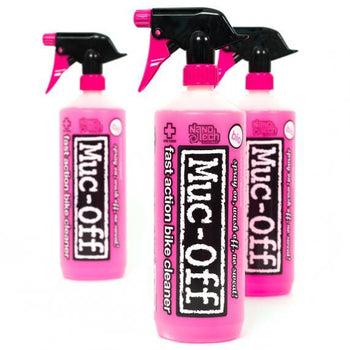 Muc-Off Fast Action Bike Cleaner 1L - Sprockets Cycles