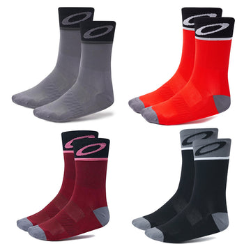 Oakley Cycling Socks - Sprockets Cycles