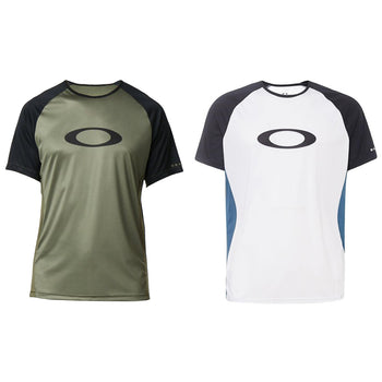 Oakley MTB SS Tech Tee - Sprockets Cycles