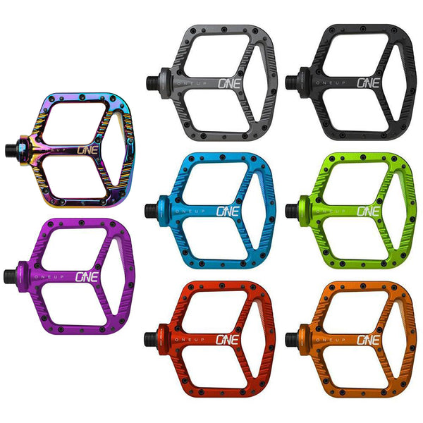 OneUp Alloy Pedals