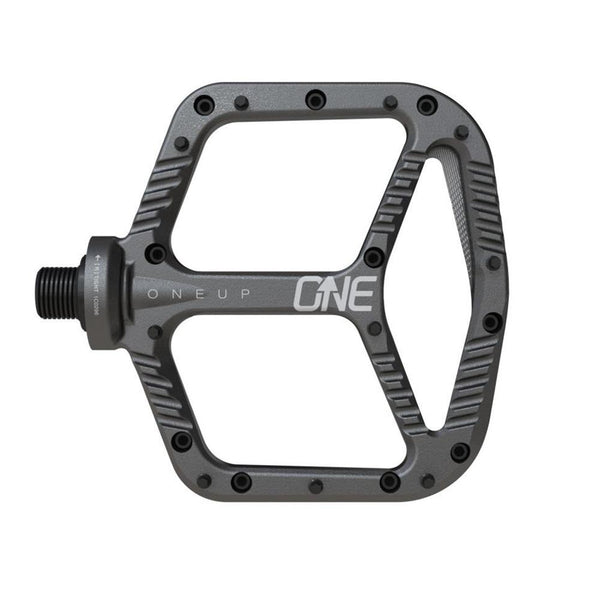 OneUp Alloy Pedals - Sprockets Cycles