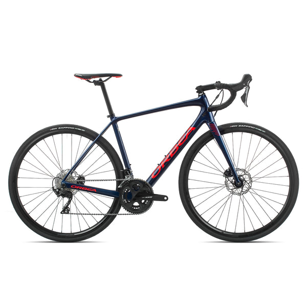 Orbea Avant M30 Team-D Carbon Road Bike 2020 - Sprockets Cycles