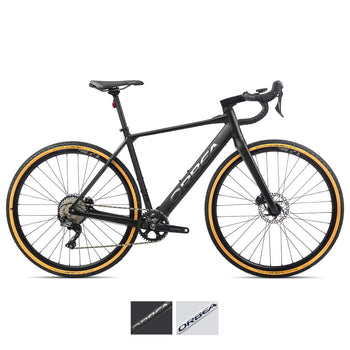 Orbea Gain D30 1X Electric Road Bike 2021