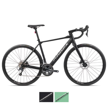 Orbea Gain D40 Electric Road Bike 2021