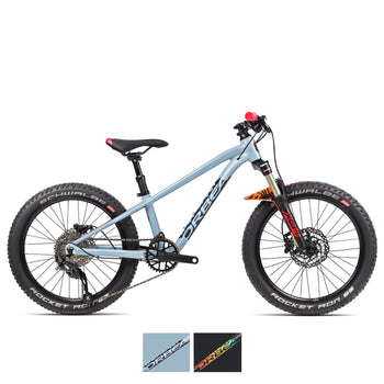 Orbea Laufey 20 H20 Kids Mountain Bike 2021