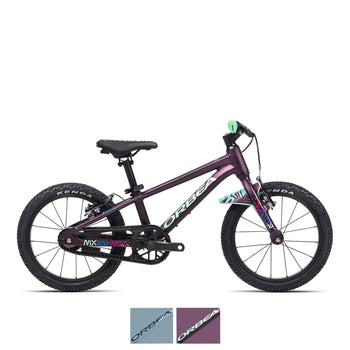Orbea MX 16 Kids Mountain Bike 2021