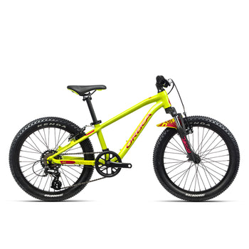Orbea MX 20 XC Kids Hardtail Mountain Bike 2021