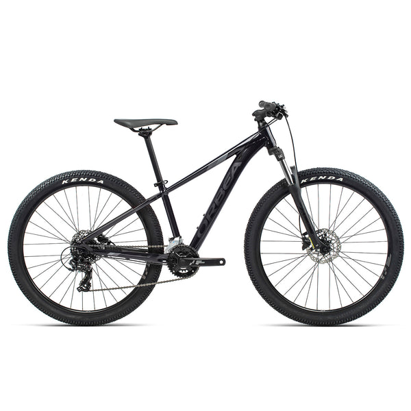Orbea MX 27 XS Dirt Kids Hardtail Mountain Bike 2021