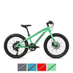 Orbea MX 20 Team-Disc Kids Hardtail Mountain Bike 2020 - Sprockets Cycles
