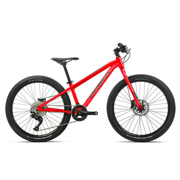 Orbea MX 24 Team-Disc Kids Hardtail Mountain Bike 2020 - Sprockets Cycles