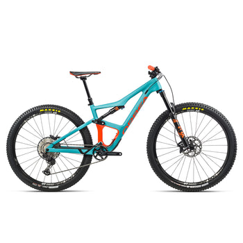 Orbea Occam M30 Full Suspension Mountain Bike 2021 - Sprockets Cycles