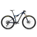 Orbea Oiz M-Pro TR Full Suspension Mountain Bike 2021 - Sprockets Cycles