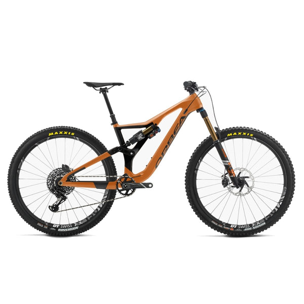 Orbea Rallon M-Team Full Suspension Mountain Bike 2019 - DEMO - Sprockets Cycles