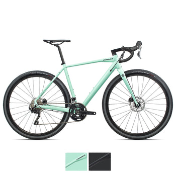 Orbea Terra H40 Gravel Road Bike 2021