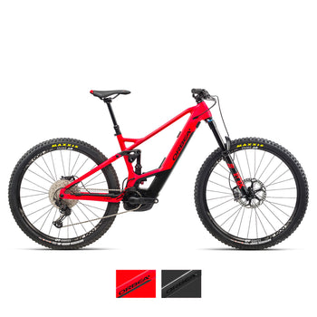 Orbea Wild FS H10 Electric Mountain Bike 2021
