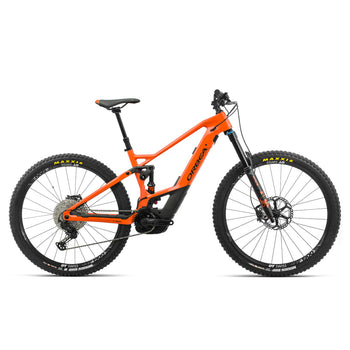 Orbea Wild FS M10 Electric Mountain Bike 2020 - Upgrade - Sprockets Cycles