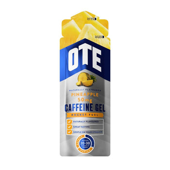 OTE Caffeine Energy Gel - Box of 20 - Sprockets Cycles