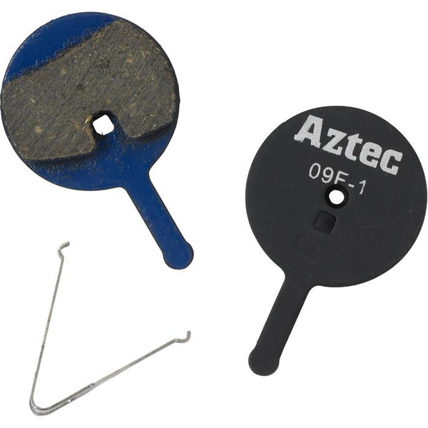 Aztec Avid BB5 Organic Brake Pads - Sprockets Cycles