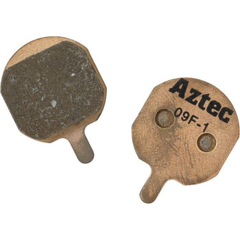 Aztec Hayes Sole / MX1 / MX2 Sintered Brake Pads - Sprockets Cycles
