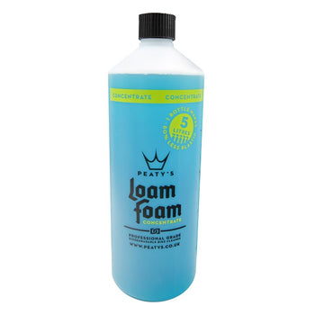 Peaty's LoamFoam Bike Cleaner Concentrate - 1 Litre - Sprockets Cycles